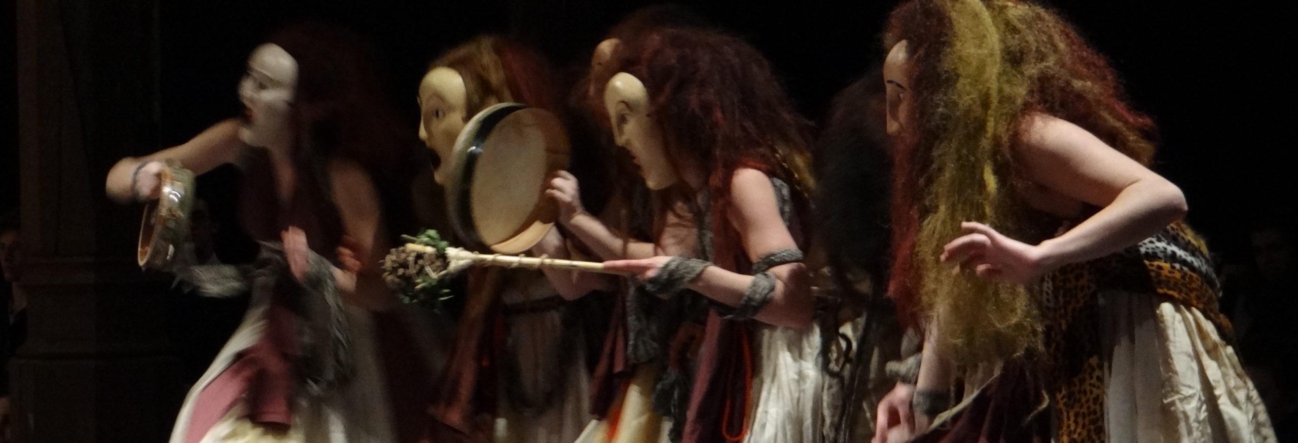 Intégrale de l'Odyssée : Ulysse au banquet des prétendants