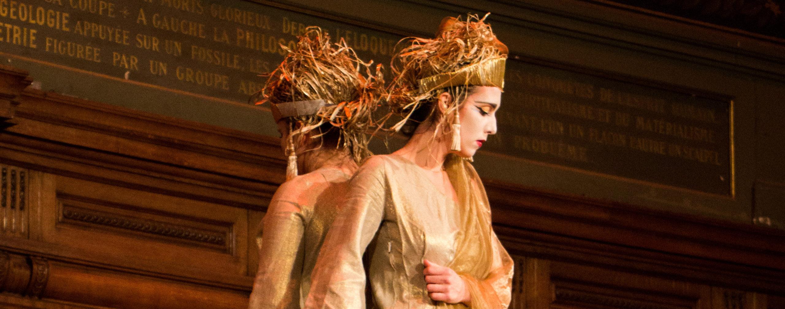 Intégrale de l'Odyssée : Nausicaa