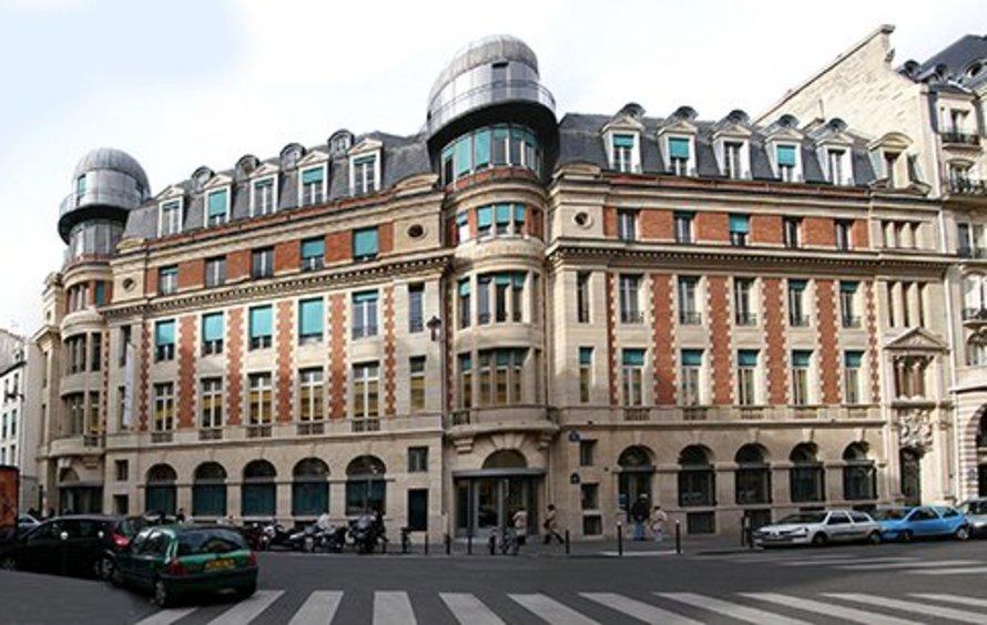 Maison de la recherche paris place de la sorbonne for Annuler offre achat maison