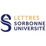Service culturel de la faculté des lettres de Sorbonne Université