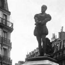 Remise du Prix Étienne Dolet