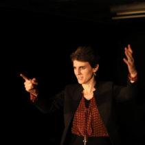 Solo théâtre - Cyrano de Bergerac