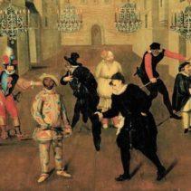 Extraits de tragédies et de comédies du XVIIe siècle