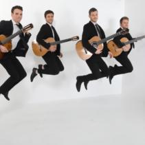 Quatuor Bergamasque
