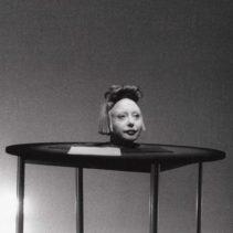 ORLAN : femme avec tête(s)