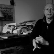 Pierre Michon : Et Pascal ?