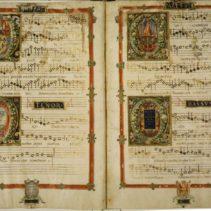 Reporté - Costanzo Festa, compositeur italien de la Renaissance