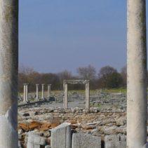 Des colonnes d'Hercule à l'Hellespont