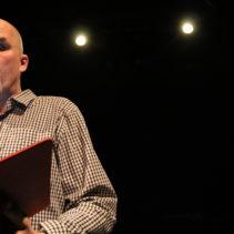 Annulé - Solo théâtre - Mitterrand - Giscard : les débats