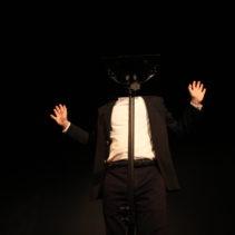 Annulé - Solo théâtre - Poil de Carotte