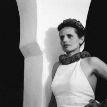 Annulé - De l'autoportRé au portRé de société : voyage à travers l'œuvre photographique de Ré Soupault