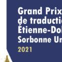 Remise de Prix Étienne Dolet